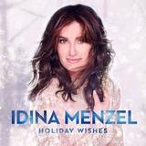 Cd Idina Menzel Holiday Wishes