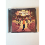 Cd If Then Musical Da Broadway Idina Menzel Ótimo Estado