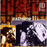 Cd Ii D Extreme From I Extreme Ii Another