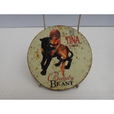 Cd Ike And Tina Turner  Beauty And The Beast  Importado 1936