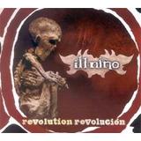 Cd Ill Nino   Revolution Revolucion
