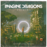 Cd Imagine Dragons   Origins   Novo Lacrado