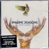 Cd Imagine Dragons   Smake   Mirrors   Novo