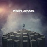Cd Imagine Dragons Night Visions   Nunca Usado   Sem Lacre
