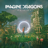 Cd Imagine Dragons Origins 2018