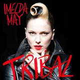 Cd Imelda May Tribal
