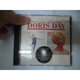 Cd Imp Doris Day Cuttin Cappers   Bright And Shiny Frete 10