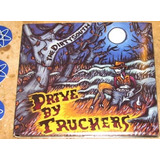 Cd Imp Drive By Truckers   Dirty South  2004