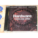 Cd Imp Hardware   Third Eye  1992  Bootsy Colins Buddy Miles