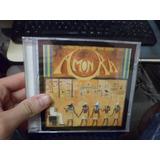 Cd Importado   Amon ra   In The Company Of The Gods