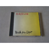 Cd Importado   Bad Brains   Rock For Light