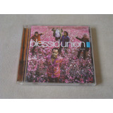 Cd Importado   Blessid Union Of Souls   Walking Off The Buzz