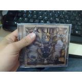 Cd Importado   Cult Of The Fox   Angelsbane