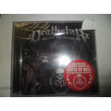 Cd Importado   Deathstar   We Are The Threat Frete 15 00