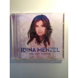 Cd Importado   Idina Menzel   Holiday Wishes Frozen