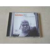 Cd Importado   Matchbox 20   Yourself Or Someone Like You