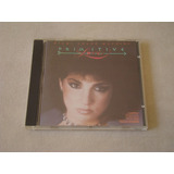 Cd Importado   Miami Sound Machine   Primitive Love