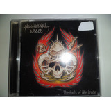 Cd Importado   Nocturnal Breed   Tools Of The Trade Frete 10