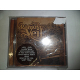 Cd Importado   Remove The Veil   Another Way Home