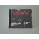 Cd Importado   Skid Row   Skid Row 1989