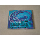 Cd Importado   The Prodigy   Everybody In The Place