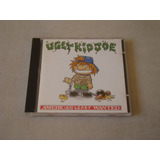 Cd Importado   Ugly Kid Joe   America s Least Wanted 1992