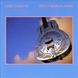 Cd Importado Dire Straits   Brothers In Arms  92606
