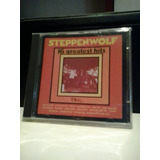 Cd Importado Dos Usa Steppenwolf 16 Greatest Hits