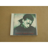 Cd Importado Introducing The Hardline Terence Trent D arby