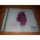 Cd Importado Nicki Minaj   The Pinkprint   Deluxe Novo