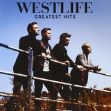 Cd Importado Westlife Greatest Hits 2011 Lacrado Importado