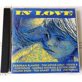 Cd In Love deborah Blando the Cover Girls