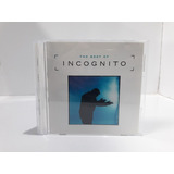 Cd Incognito   The Best Of