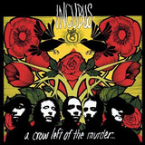 Cd Incubus   A Crow Left Of The Murder  lacrado