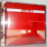 Cd Index   Identidade