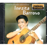 Cd Inezita Barroso   Raízes Sertanejas
