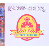 Cd Ingles   Kaiser Chiefs   Off With Their Heads  2008