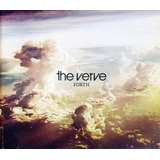 Cd Ingles   The Verve   Forth  2008    como Novo
