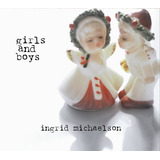 Cd Ingrid Michaelson Girls And Boy