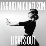 Cd Ingrid Michaelson Lights Out