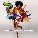 Cd Inna Modja 2011 Love Revolution Original Lacrado