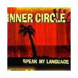 Cd Inner Circle Speak My Language Import