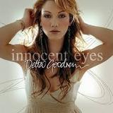 Cd Innocent Eyes Delta Goodrem