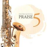 Cd Instrumental Praise 5   2003
