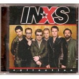 Cd Inxs   Collection