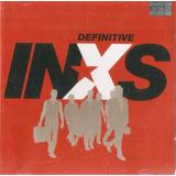Cd Inxs   Definitive