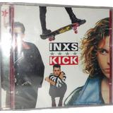 Cd Inxs   Kick
