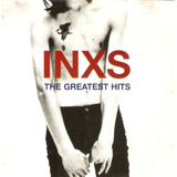 Cd Inxs   The Greatest Hits   Usado