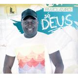 Cd Irmão Lázaro   Só Deus