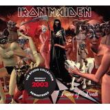 Cd Iron Maiden - Dance Of Death (2003) -remastered